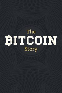 The Bitcoin Story Poster