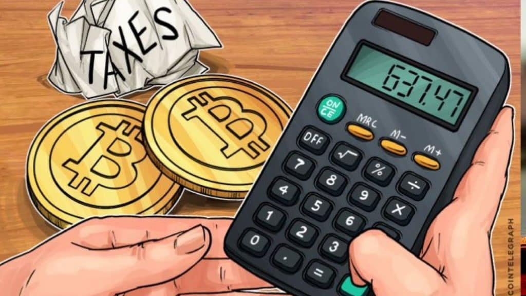 A Guide To Taxes On Bitcoin And Cryptocurrency