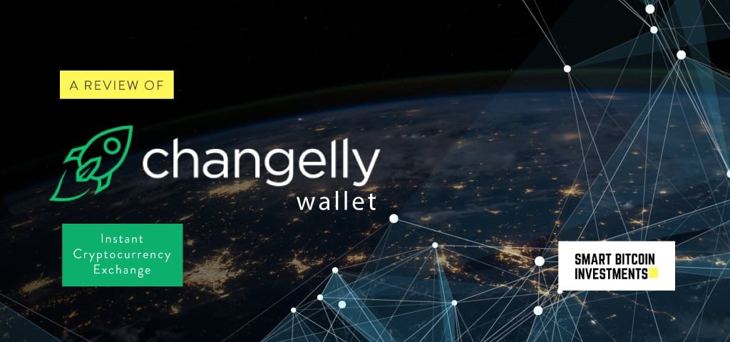 Changelly Review Cover