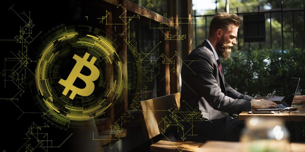 SmartBitcoinInvestments.com Home Page Cover Photo