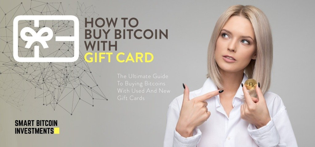 How To Buy Bitcoin With Gift Card