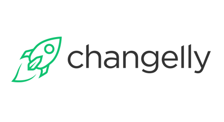 Changelly Exchange Logo