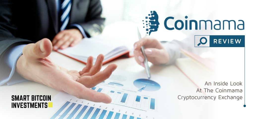 Coinmama Review Cover