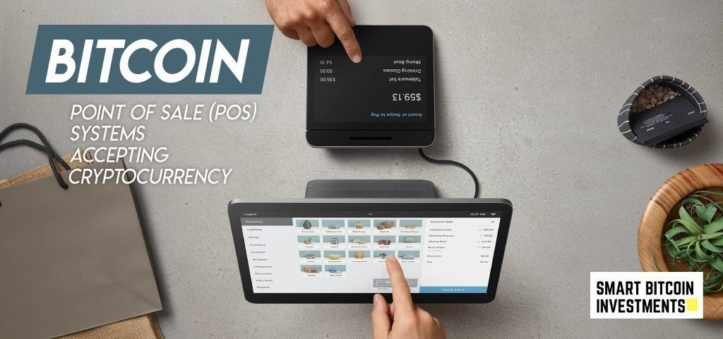 Point of Sale Systems Accepting Cryptocurrency