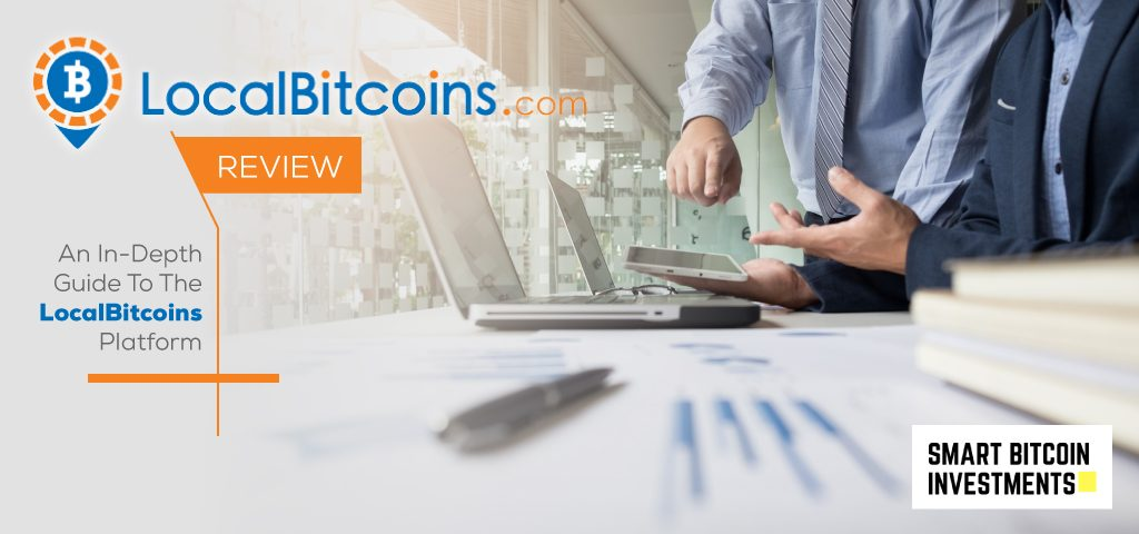 LocalBitcoins Exchange Review Cover