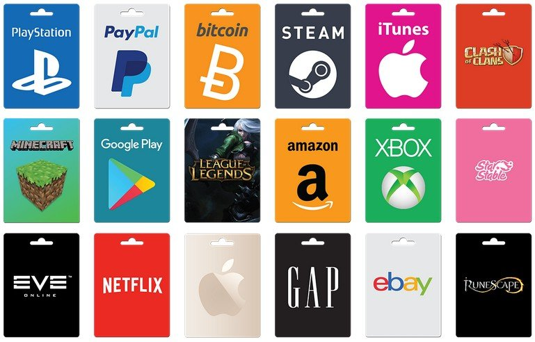 buy bitcoin with gift card
