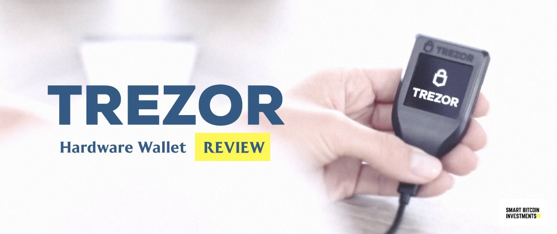 Trezor Wallet Review