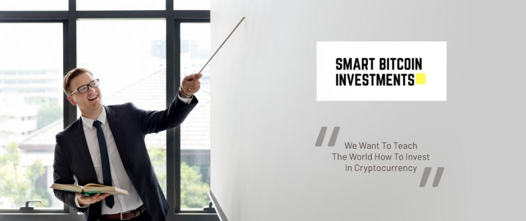 About Us - Smart Bitcoin Investments