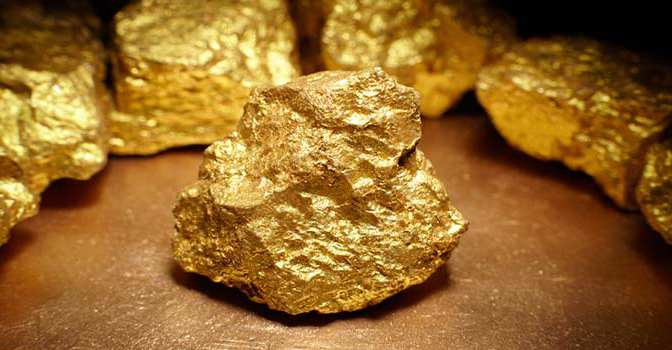Ancient Gold
