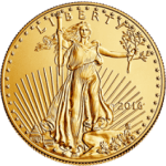 American Gold Eagle Bullion