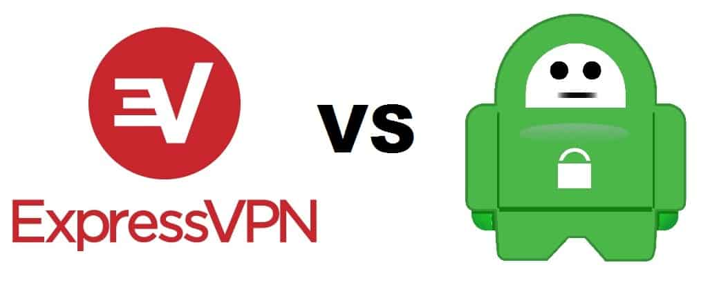 ExpressVPN VS Private Internet Access Comparison