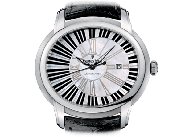 Audemars Piguet - Millenary Pianoforte