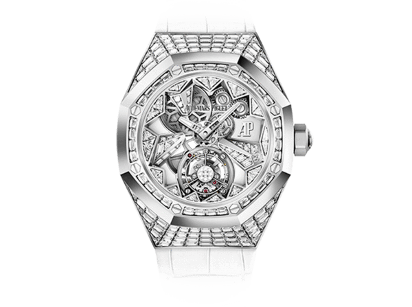 Audemars Piguet - Royal Oak Concept Offshore Chronograph