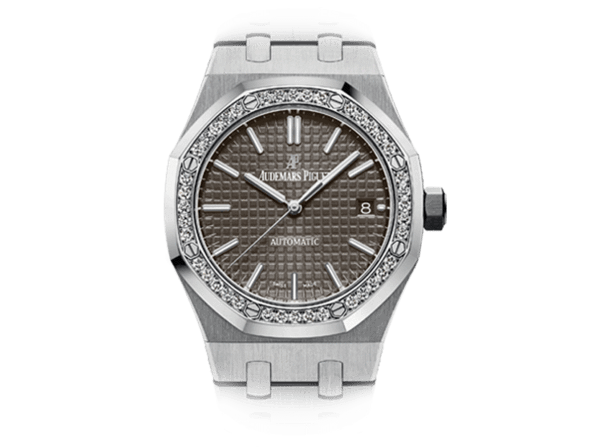 Audemars Piguet - Royal Oak Lady