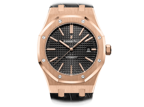 Audemars Piguet - Royal Oak Selfwinding