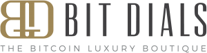 BitDials - The Bitcoin Luxury Boutique