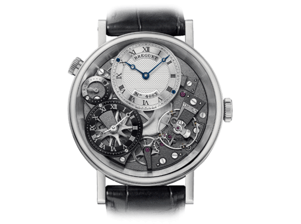 Breguet - Tradition 7067