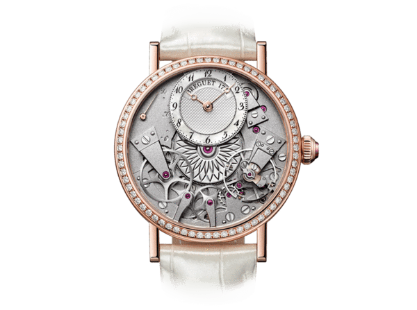 Breguet- Tradition Dame