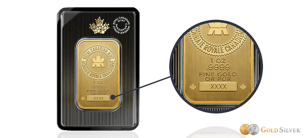 How To Buy The Right Gold Bar Brand