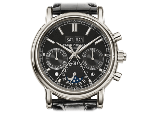 Patek Philippe - Grand Complication Platinum