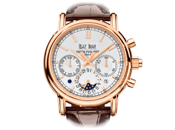 Patek Philippe - Grand Complications Rose Gold