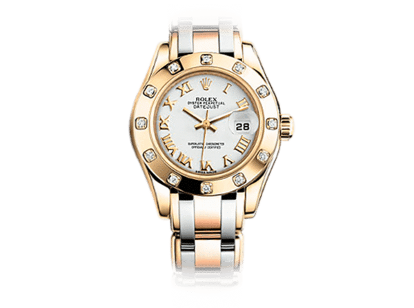 Rolex - Pearlmaster 29