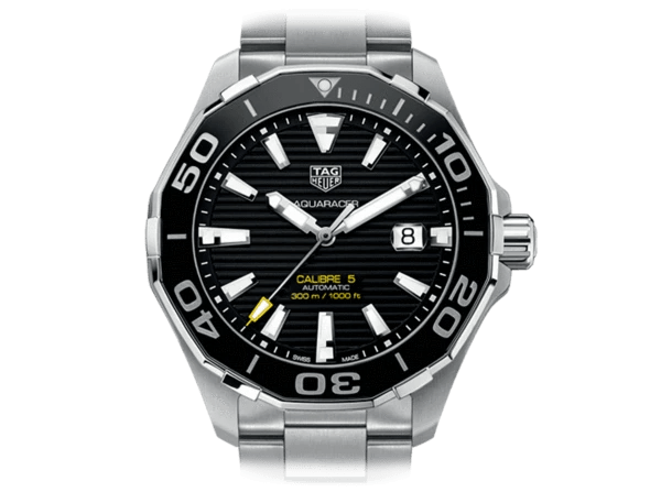 Tag Heuer - Aquaracer Calibre 5 Automatic
