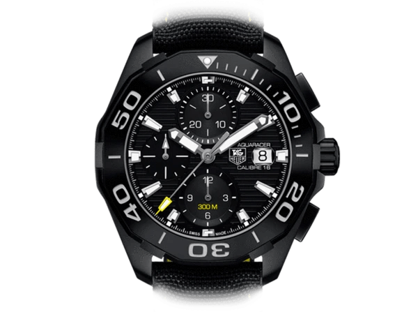 Tag Heuer - Aquaracer Calibre 16