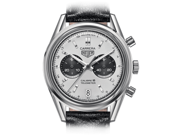 Tag Heuer - Heritage Calibre 18