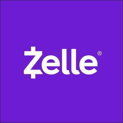 Zelle Pay Icon