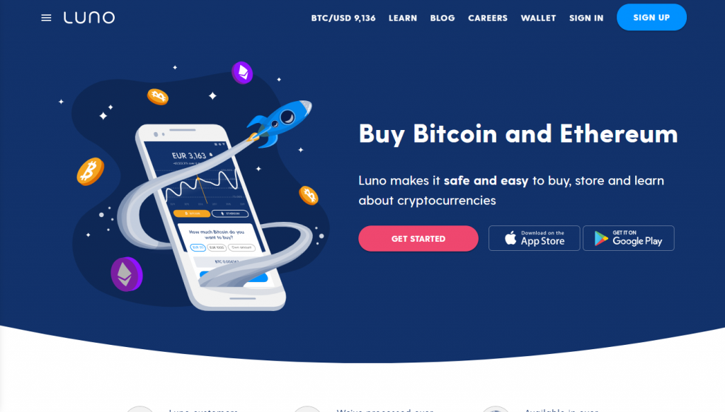 best place to get bitcoin