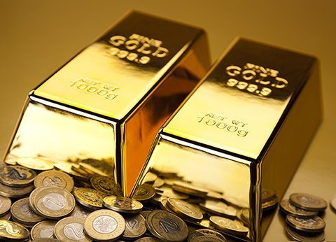 Buy Gold Bullion And Bars