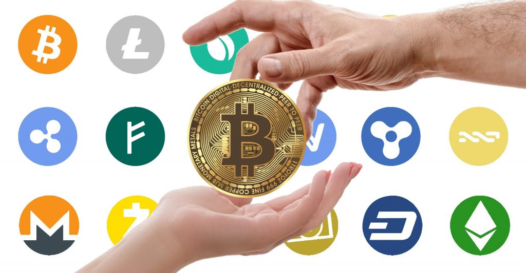 Cryptocurrencies You Can Buy Online