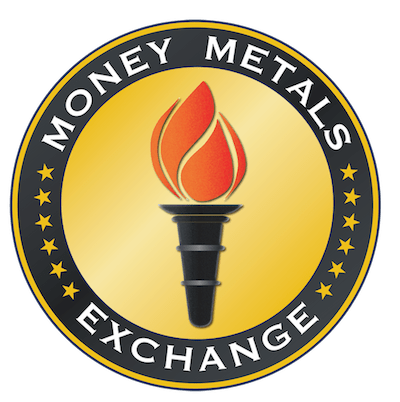 Money Metals Exchange Icon