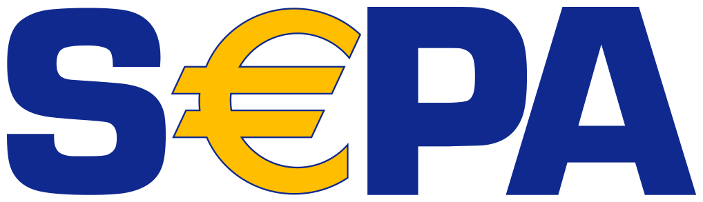 SEPA Bank Transfer Icon