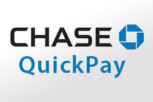 Chase QuickPay Logo