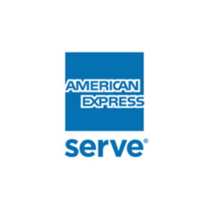 American Express Serve Icon