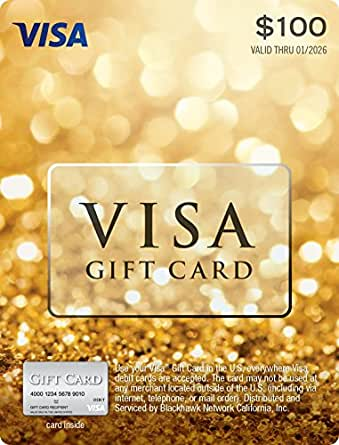 get bitcoins with visa gift card