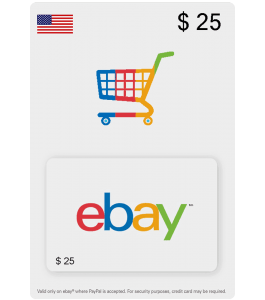 Ebay Gift Card Icon